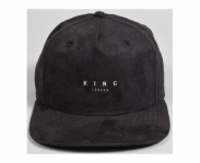 King boné stepney snapback
