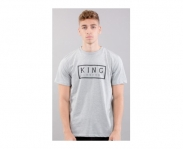 King t-shirt select box