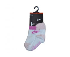Nike meias baby anti slip infant