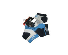 Nike socks pack 3 graphic kids infant