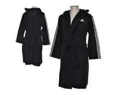 Adidas pool robe bathroof w
