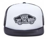 Vans boné trucker classic patch