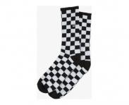 Vans socks checkerboard crew ii