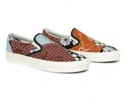 Vans sneaker classic slip on w