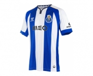 Warrior camiseta f.c.porto home 2014/2015 jr