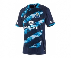 Warrior camiseta oficial f.c.porto away 2014/2015