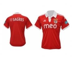 Adidas official shirt s.l.benfica home jr 2012/2013