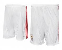 Adidas calçao oficial s.l.benfica home jr 2012/2013
