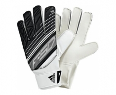 Adidas gloves of goalkeeper f50 training