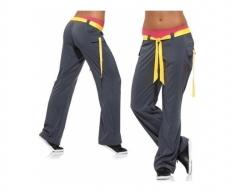 Reebok pantalon dance wov cargo