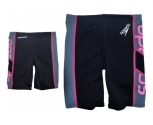 Speedo pantalón corto first splic jr