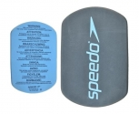 Speedo plancha mini kick bo
