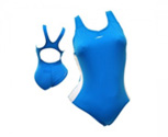 Speedo swimming suit carolina jr