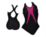 Speedo swimming suit lzr oxalic splice pullback
