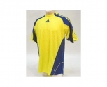 Adidas shirt of goalkeeper shirt xfactor