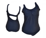 Speedo swimming suit core trio back