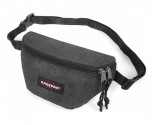Eastpak bolsa de cintura springer black denim