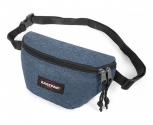 Eastpak bolsa de cintura springer double denim