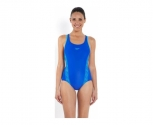 Speedo swimming suit of nataçao monogram racerback