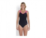 Speedo swimming suit of nataçao essential clipback af