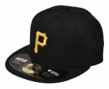 New era gorra mbl authentic pittsburgh pirates