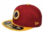 New era gorra nfl on field wasred