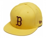 New era bone mbl bosred