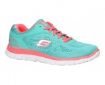 Skechers sneaker flex appeal love your style w