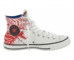 Converse zapatilla all star specialty superma hi