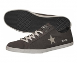 Converse sneaker one star low