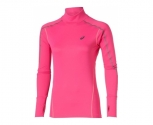 Asics shirt running lite show ls neck top