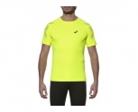 Asics camiseta stripe top ss