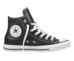 Converse sapatilha all star mid leather
