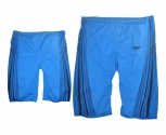Speedo short lateral placeme
