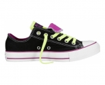 Converse sapatilha ct all star double touge
