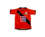 Nike official shirt f.c.porto away jr 2006/2007