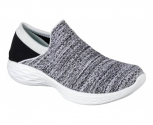 Skechers sapatilha you slip-on w