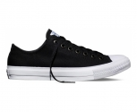 Converse sapatilha chuck taylor all star ii ox