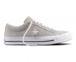 Converse sneaker one star premium sueof ox