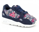 Le coq sportif sapatilha lcs r900 inf butterfly