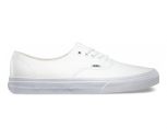 Vans sneaker authentic ofcon leather w
