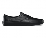 Vans zapatilla authentic decon leather