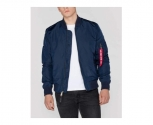 Alpha industries jacket ma 1 tt
