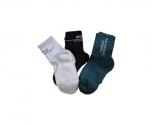 Reebok calcetines pack3 generation multi junior