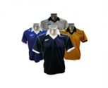 Remate shirt of soccer c/gola