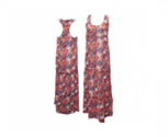 O'neill vestido indies dress w