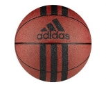 Adidas pelota de basketebol 3 stripe d 29.5