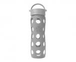 Lifefactory garrafa classic cap 475ml (16oz)