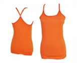 Nike t-shirt alças strong strappy w