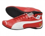 Puma zapatilla future cat leather sf